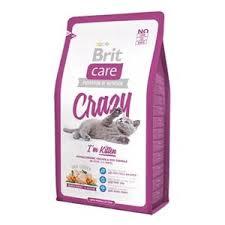 """<b>Корм Brit</b> Care """"Crazy"""" для <b>котят</b>, беременных и кормящих кошек ..."""