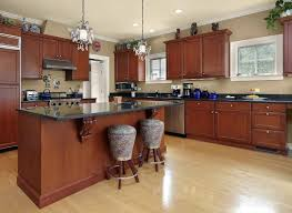 What Color Light Is Best For Kitchen Choose The Best Wall Color For Your Kitchen Green Kitchen