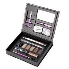 up kit sigma beauty expert brow design kit