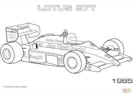 Kleurplaat Raceauto Red Bull T Kleurplaat Gratis Kleurplaten Printen