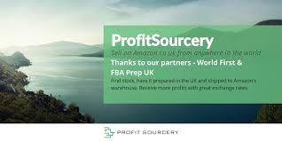 Simple Products Profit Using Profitsourcery From Outside The Uk Made Simple