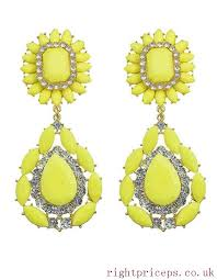 Statement earrings uk
