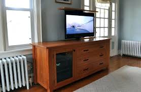hide tv furniture. Tv Stand That Hides Hide Build Your Own Learn How To Make . Furniture