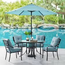 hanover lavallette 5 piece dining set