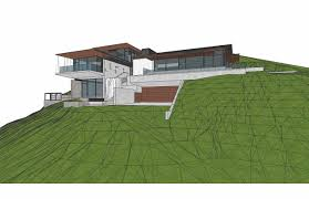 architecture house drawing. Modren Drawing Tiburon House  Computer Drawing  CHENG Design In Architecture E