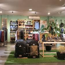 Jual perlengkapan tas bodypack dan exsport di eigerindostore. Photos At Eiger Adventure Store Sporting Goods Shop