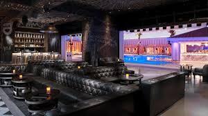 Las Vegas Hotel Interior Design Lenny Kravitz And Philippe Starck Collaborate On Cheekily