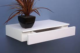 floating shelf with drawer xxmm – the shelving shop