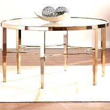 glass gold coffee table round gold coffee table top interiors metallic gold coffee table reviews concerning