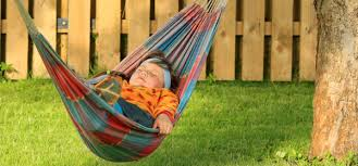 hammock without stand. Fine Stand Girl Relaxing In A Hammock Without Stand In Hammock Without Stand O