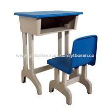 school table and chairs. China School Furniture Classroom Students Children\u0027s Steel Plastic Single Tables And Chairs Table R