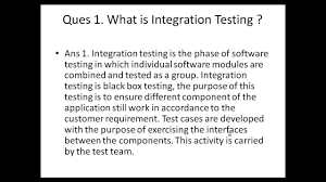 50 manual testing interview questions and answers 50 manual testing interview questions and answers