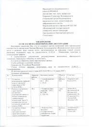 Информация о защитах Отзыв оппонента Еремеева С В