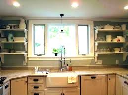 over sink lighting. Beautiful Sink Over Kitchen Sink Lighting Pendant Light    Intended Over Sink Lighting L