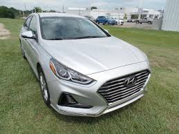 hyundai sonata 2018 silver. 2018 hyundai sonata vehicle photo in baton rouge, la 70816 silver