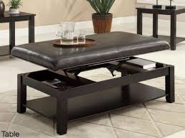Espresso Lift Top Coffee Table Pk Home Plans For With Ottomans Metal  Cd334e68412 Mainstays Instructions Diy