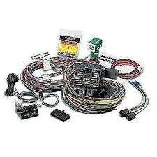 painless 50002 race car wiring harness kit ebay Painless Wiring Harness at Street And Performance Wiring Harness