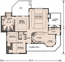 3 Story 5 Bedroom Home Plan With Porches  Southern House PlanCountry Floor Plans