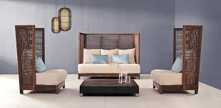 Image Sofa Furniture Losangeleseventplanninginfo Las Mareas De Tamarindo Villa Furniture By Kenneth Cobonpue Las Mareas