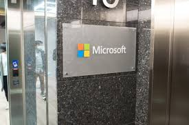 File Microsoft Taiwan Corporation Headquarters Plate 20161126 Jpg