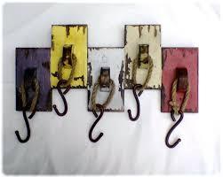 Decorative Wall Coat Rack Decorative Coat Hook Animal Head Wall Creative Home Accessories 98