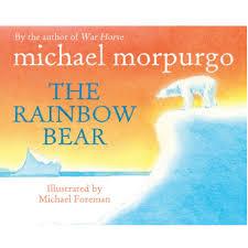 The Rainbow Bear Bags Of Booklists