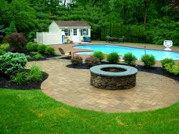Diy Pool Waterfall Furniture Cute How Build Gas Fire Pit Ideas And Outdoor Swimming