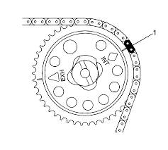 Dodge 2 7 Timing Chain Diagram