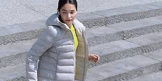 uniqlo ultra light down seamless parka review warm lightweight and compact business insider