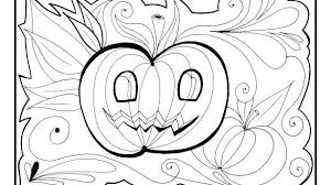 Kid Halloween Coloring Pages Admakerme