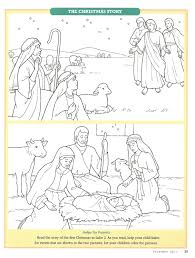 Small Picture Lesson 46 Jesus Christ Is The Greatest Gift Christmas Primary