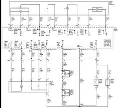 need to know the wiring diagram 2008 suburban for the lift gate graphic