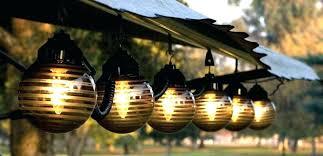outdoor lighting ideas for patios. Wonderful Outdoor Lights String Patio Ideas . Lighting For Patios