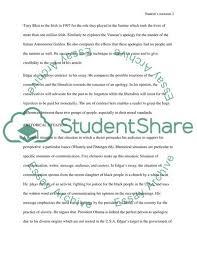 Rhetorical Analysis Essay Example Topics And Well Written