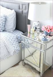 Mirror Finish Bedroom Furniture Full Size Of Gold Nightstand Bedside Table Mirror  Finish Discount Mirrored Furniture