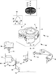 Kohler mand pro 25 parts diagram kohler cv740 3124 scag 25 hp 18 6