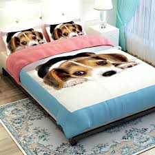 dog bedding set dog printed bedding set 4 dog printed bedding set dog crate bedding sets