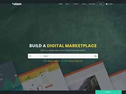 Theme Downloads 10 Best Wordpress Themes For Selling Digital Products 2019 Athemes