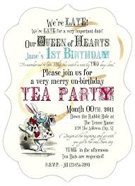 Vintage Invitation Template Awesome Free Tea Party Invitations Also Vintage Bridal Shower Tea Party
