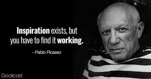 Pablo Picasso Quotes Amazing Top 48 Pablo Picasso Quotes To Inspire The Artist In You Goalcast
