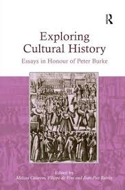 exploring cultural history essays in honour of peter burke  exploring cultural history essays in honour of peter burke hardback book cover