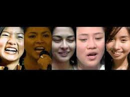 02 54 filipina celebrities without makeup 2016 fairly shocking nearly unrecognizable