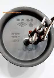 7000 Watt Baymak BT 7000 Rezistans , Elektrikli Şofben Rezistansı