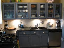 Painted Kitchen Cupboard Kitchen Cabinet Paint Colors Best Kitchen Cabinet Paint Colors