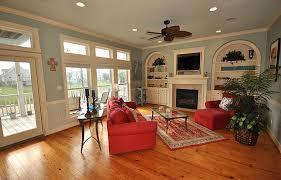 Hardwood Floors Living Room Model Custom Design Inspiration