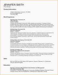 12 Cna Resume Template Microsoft Word Examples Resume Template