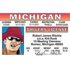 4 Fun amp; Driver's Home com Signs Nroid License K Rock's Amazon Kitchen