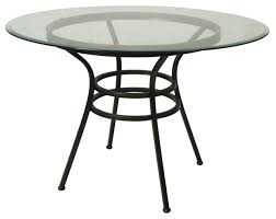 pastel furniture inch round table w glass top in 30 round glass table top 30 inch