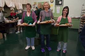 Soup Kitchen Catholic Charities Of Southeast Michigan