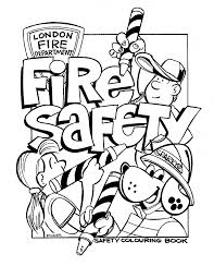 Small Picture Download Coloring Pages Fire Safety Coloring Pages Coloring Pages